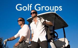 Group Golf Handicaps